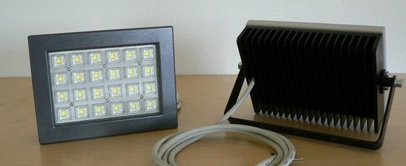 Faro LED Sirio25