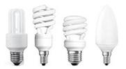 Lampade fluorescenti compatte